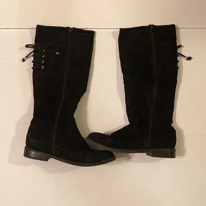 Sugar boots little girl